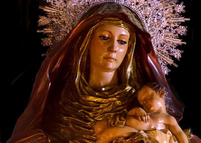Nuestra Señora del Amparo