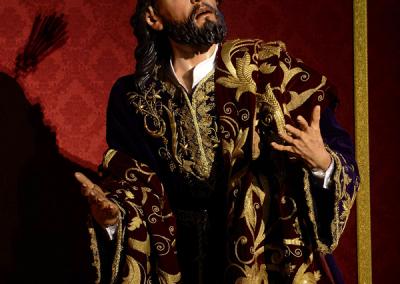 Nuestro Padre Jesús de la Oración en el Huerto