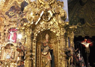 San Eloy Obispo
